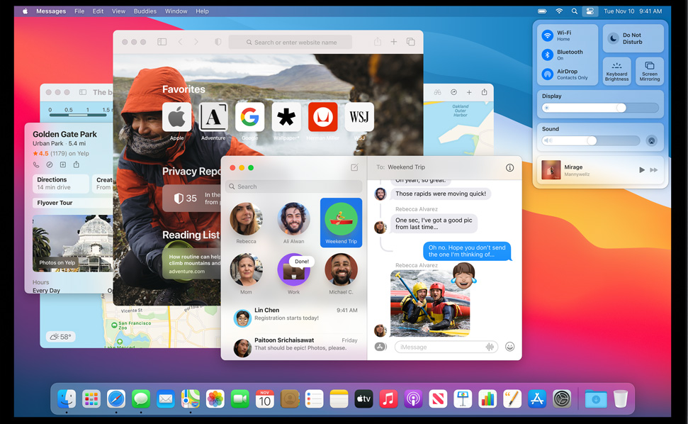 Windows Apps & Games on Mac
