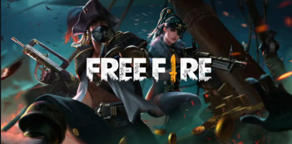 Garena Free Fire PUBG Alternative