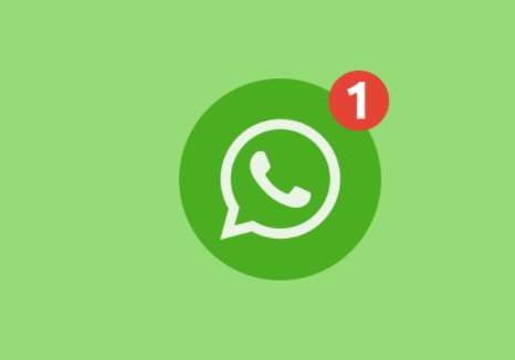 WhatsApp - FaceTime Alternative for Android