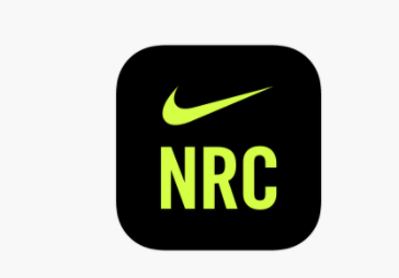 Nike Run Club Running App