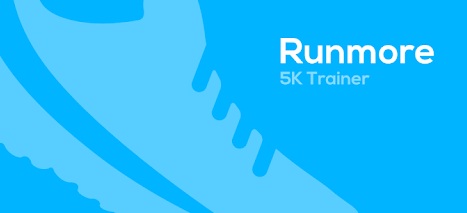 Runmore Running App on Android