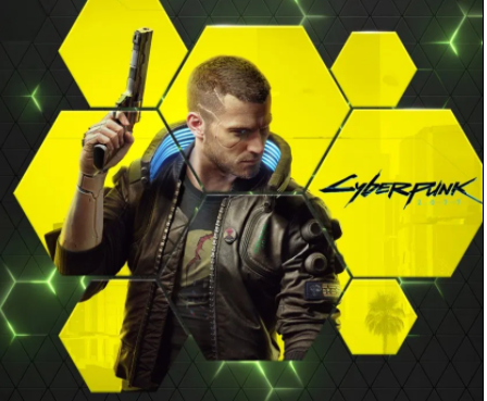 Cyberpunk 2077 Download on M1 Mac Devices