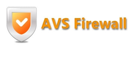 AVS Firewall Windows PC