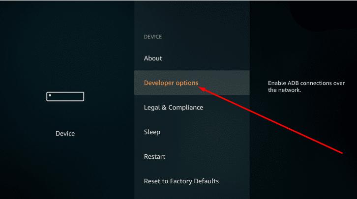 Syncler APK Enable Developer Options