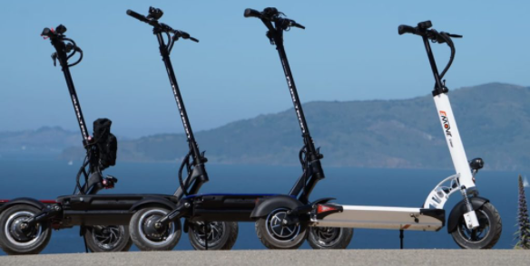 Best Electric Scooter 2021